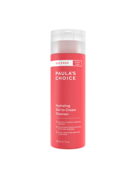 Hydrating Gel To Cream Cleanser by Paula's Choice