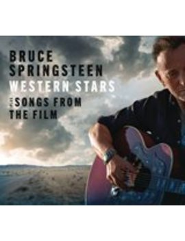 Western Stars + Songs From The Film by Hmv