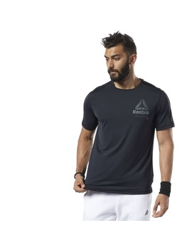 One Series Training Activchill Move Tee by Reebok