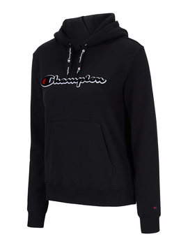 Champion Womens Hooded Sweatshirt by Champion