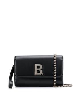 Bb Chain Shoulder Bag by Balenciaga