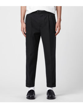 Forge Trousers by Allsaints