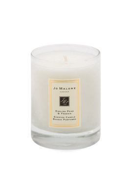 English Pear & Freesia Scented Candle by Jo Malone London