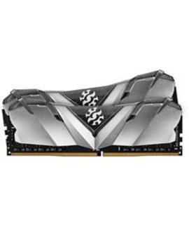 Adata Xpg Gammix D30 16 Gb (2x 8 Gb) Ddr4 3200 M Hz Memory   Black by Mwave