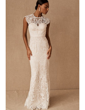 Catherine Deane Merry Gown by Catherine Deane