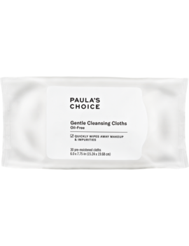 Gentle Cleansing Cloths by Paula's Choice
