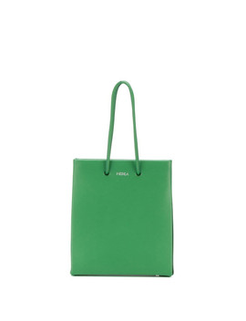 Leather Crossbody Bag by Medea