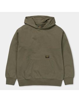 Hooded Memories Sweatshirt by Carhartt Wip