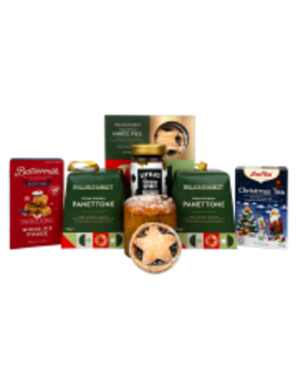 Holland & Barrett Christmas Tea Time Bundle by Holland & Barrett Christmas Tea Time Bundle