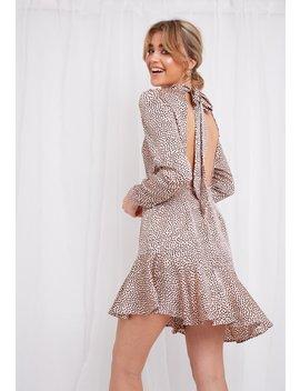 Florence Mini Dress by Pretty Lavish