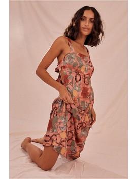 Elisa Dress by Bnkr