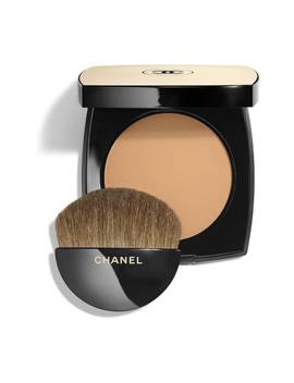 Les Beiges Poudre Belle Mine Naturelle Polvere Effetto Radioso E Naturale by Chanel