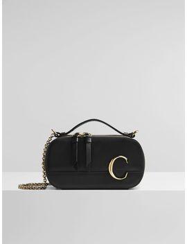 Chloé C Vanity Tasche Im Miniformat by Chloe