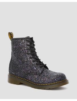 Youth 1460 Chunky Glitter by Dr. Martens