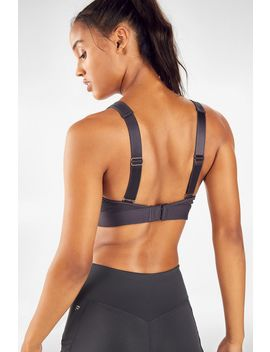 Zoe High Impact Sports Bra Iv by Fabletics