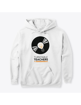 Turntable Teachers Merch by Teespring