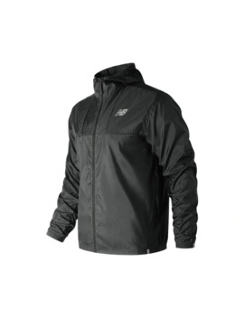 R.W.T. Nb Heat Flx Jacket by New Balance