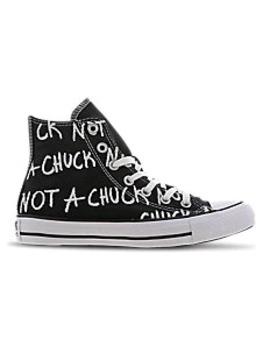 Converse Chuck Taylor All Star Not A Chuck High   Women Shoes by Converse
