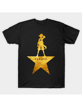 Pirate T Shirt by Tee Public