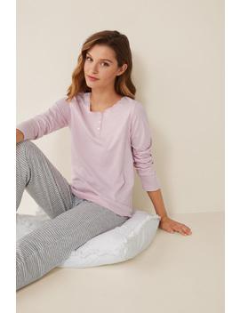 Henley T Shirt by Women'secret