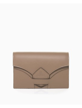 Rosie Small Leather Crossbody by Vivienne Westwood