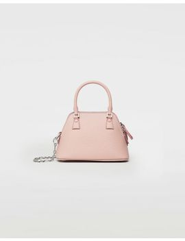 5 Ac Micro Bag by Maison Margiela
