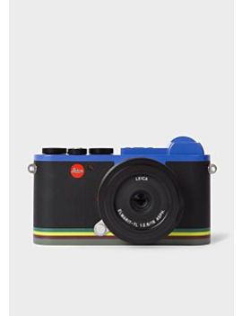 Paul Smith For Leica   Leica Cl Paul Smith Edition by Paul Smith