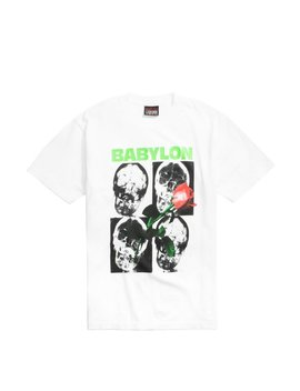 Sub Rosa T Shirt by Babylon La