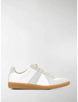 Replica Sneakers by Maison Margiela