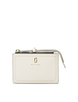 Soft Shot Top Zip Multi Wallet by Marc Jacobs