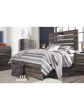 Drystan Full Panel Bed by Ashley Homestore