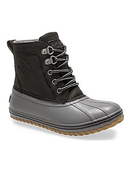 Big Kid's Bowline Boot by Sperry
