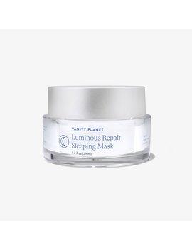 Luminous Repair Sleeping Mask by Vanity Planet