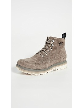 Atlis Chukka Waterproof Boots by Sorel