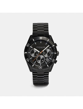 Thompson Sport Watch, 41mm by Coach