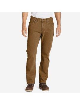 Flex Jeans   Straight Fit by Eddie Bauer