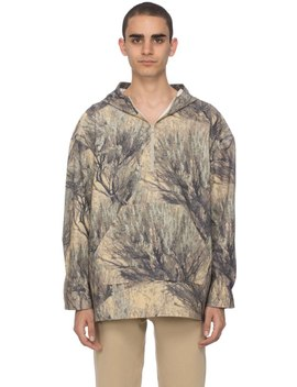 Pullover Jacket   Camo/Cpn27 by Yeezy