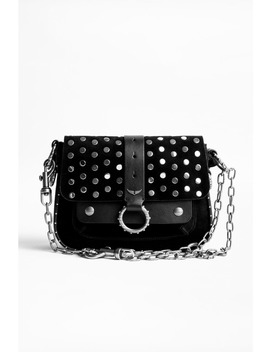 Kate Suede Bag by Zadig & Voltaire