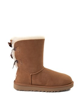 Womens Ugg® Bailey Bow Ii Boot   Chestnut by Ugg
