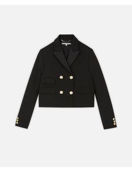 Tailored Jacket by Stella Mccartney