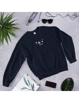 Pluto Sweatshirt by Godjinie Store Godjinie Store