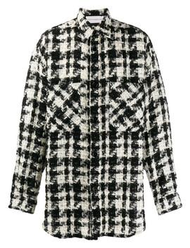 Tweed Jacket by Faith Connexion