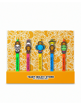Pen Set   5 Pack by *Baby Milo® Store