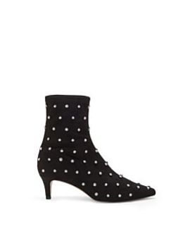 Vachel3 Embellished Bootie by Vince Camuto