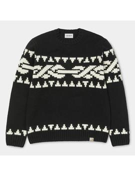 Marbud Sweater by Carhartt Wip
