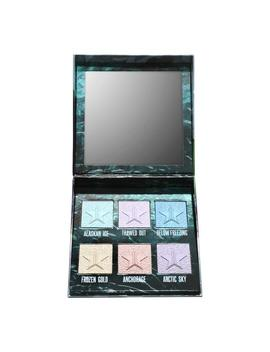 Northern Lights Supreme Frost™ Pro Palette by Jeffree Star Cosmetics