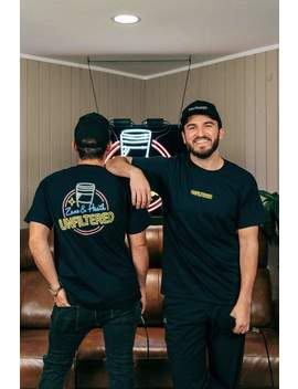 Zane And Heath Official Unfiltered Shirt by Fanjoy