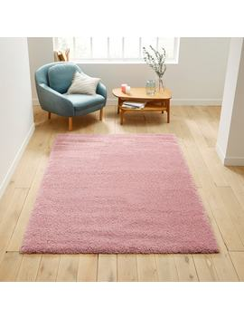 Afaw Thick Pile Shaggy Rug by La Redoute Interieurs