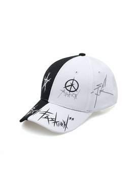 Graffiti Hat by Urban Society