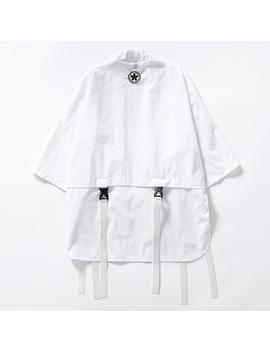 Sensei Kimono Shirt by Urban Society